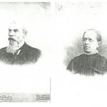 Cezary Kalusowski i Anna Kalusowska ( z d. Judin )