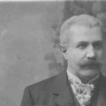 Aleksander Oberhard 1857 - 1909