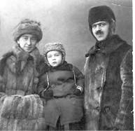 Izydor i Klaudia Oberhard