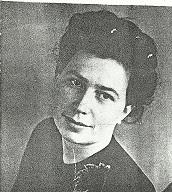 Anna Karolina Oberhard Griszkow 1959