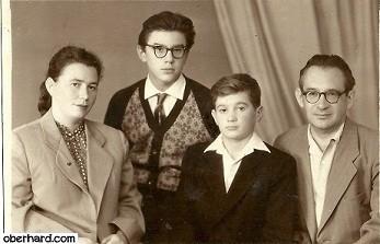 Anna Karolina Oberhard Griszkow 1961