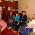 2013 - spotkanie w domu kombatanta