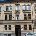 Dom rodziny OBERHARD Zamarstynowska 28 ( dzisiaj )