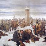 Pozegnanie z Europa. Aleksander Sochaczewski