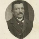 Stanislaw Tarlowski 1932 Kazimierz Dolny