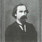 Cezary Kalusowski w 1863 roku