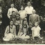Tarłowsy 1933 Kazimierz Dolny nad Wisła