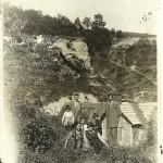 Wycieczka 1933. Kazimierz nad Wisla