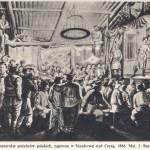 Teatr zesłańców..... Józef Baerkman
