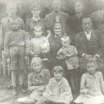 1947 r. Tarłowscy