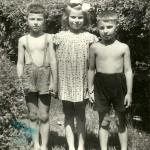 1956 - Najmłodsze pokolenie