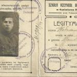 Kazimierz Dolny. S. Wołosowicz