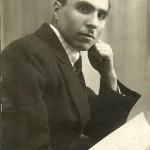 Stanisław Wołosowicz 1935 r