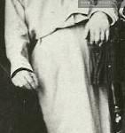 Klaudia Kałusowska Oberhard ok 1900 r