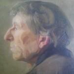 Lukasz Trojanowski ok 1890 roku