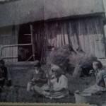 Tarłowscy ok 1930r.