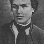Konstanty Kalinowski - dowódca, przyjaciel Cezarego