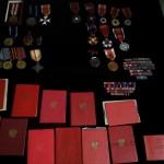Medale i Odznaczenia Aleksander II Oberhard