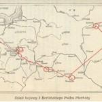 Szlak bojowy Aleksander II Oberhard