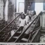 Wołosowicz - Kazimierz Dolny nad Wisłą 1931r - dom przy ul. Szkolnej