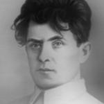 Grigory Naumovich Kaminsky