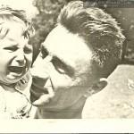 Aleksander II Oberhard. Wreszcie normalne życie. 1952
