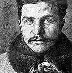 Rotmistrz Belina-Prażmowski bohater spod Marcinkowic 1914
