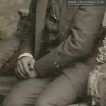 Izydor Gustaw Oberhard 1912r