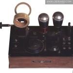 Radio firmy Reicher