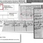 127 rocznica urodzin Izydora Gustawa Oberhard