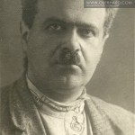 izydor Gustaw Oberhard - 127 rocznica urodzin www.oberhard.com