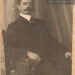 Stanisław Woszczerowicz ok 1918 roku
